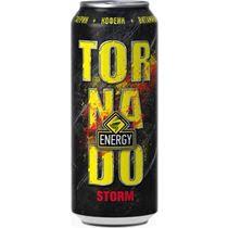 <b>Энергетический напиток Tornado</b> Energy Storm классический ...