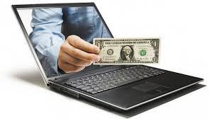 Способы заработать в интернете