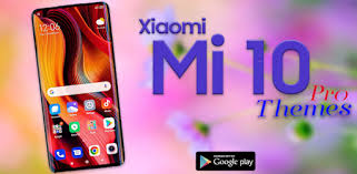 Theme for <b>Xiaomi Mi 10</b> Pro 5G: launcher - برنامه‌ها در Google Play