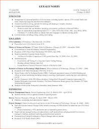 financial analyst resume budget template letter consumer sector financial analyst resume
