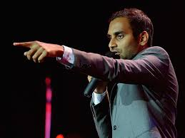 aziz ansari tells trump to go fck himself with essay blasting   to go fck himself with an essay in the new york times friday decrying the presumptive gop presidential nominees vitriolic and hate speech filled