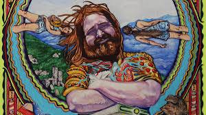 Viking's Choice: Appalachian Juggalo <b>Blues</b>, Psychedelic Black ...