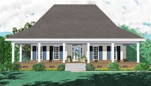 Southern House Plans With Wrap Around Porch   Free Online Image        Bedroom House Plans With Wrap Around Porch on southern house plans   wrap around porch