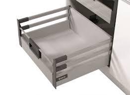 soft close drawers box: comfort box inner drawer soft close white