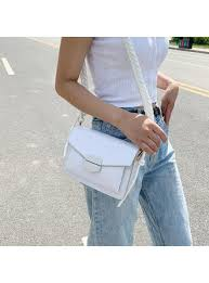 Elegant/<b>Fashionable</b>/<b>Commuting</b>/Braided Crossbody Bags/Shoulder ...