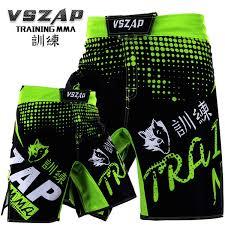 2019 2018 New <b>VSZAP</b> Brand Clothing Summer <b>Fight Wear</b> MMA ...