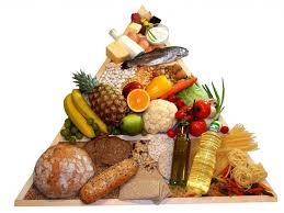 La dieta Mediterránea es saludable