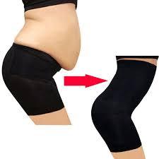 Seamless Control Panties <b>Women High Waist</b> Slimming Plus Size ...