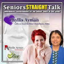 Seniors STRAIGHT Talk