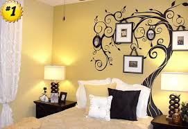 wall decal family art bedroom decor wall art for bedroom family tree wall decal