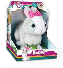 <b>Club Petz</b> 95861 Betsy - Grey - Buy Online in Guernsey. | <b>imc toys</b> ...