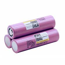 <b>Liitokala New</b> 100% <b>Original</b> 18650 2600 mAh Li ion ICR18650 ...