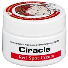 CIRACLE <b>Крем для проблемной</b> кожи Ciracle Red Spot <b>Cream</b> 30 мл