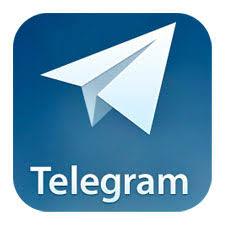 Image result for لوگوی تلگرام