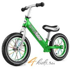 <b>Беговел Small Rider</b> Foot Racer 2 AIR