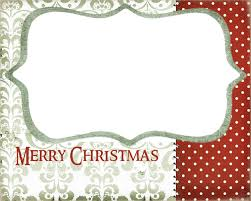 christmas photo card templates 2016 all about template