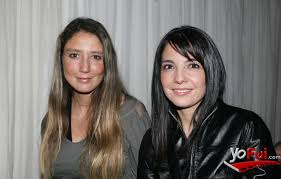 Carolina Larraguibel, Paola Rubilar en Budweiser Urban Nights III, Lamu Lounge. Sigue la fiesta de los Jueves en Lamu, las Budweiser´s Urban Nights, ... - YoFui0000000034378700-6