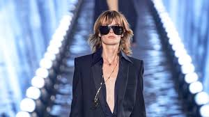<b>Saint Laurent</b> Spring 2020 Ready-to-Wear Collection - Vogue