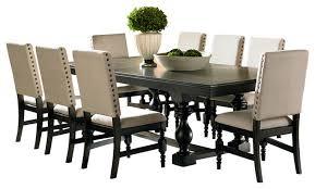 piece dining chair set
