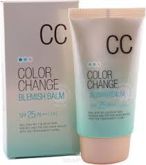 СС <b>крем</b> WELCOS <b>Lotus Color</b> Change Blemish Balm 50мл купить ...