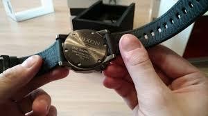<b>Часы NIXON</b>. Одни из лучших фэшн-часов! На мой вкус) - YouTube