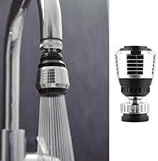 <b>Kitchen</b> Tap Head Water Spray <b>360 Degree Rotate</b> Faucet Internal ...