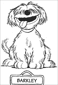 Small Picture picture of sesame street coloring page free printable sesame