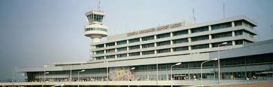 Image result for murtala muhammed airport