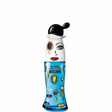 <b>Moschino so Real Cheap</b> and Chic Eau De Toilette Spray 100ml for ...