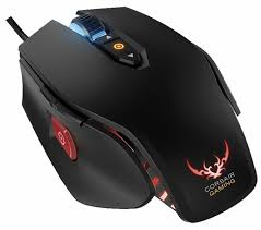 <b>Мышь Corsair Gaming</b> M65 RGB Black USB — купить по выгодной ...