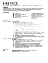 manager job description bar manager job description