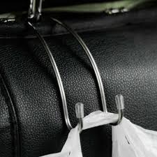<b>1pcs</b> Car Seat Coat <b>Hook</b> Purse <b>Shopping Bag Hanger</b> Organizer ...