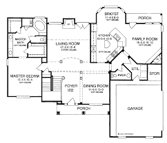 Top bedrooms page story house plans   balconyTwo story house plans series php