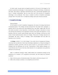 BUSS       Introduction to HRM      SP    Assessment   Literature     Third World