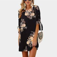 <b>Floral Dress Woman</b>