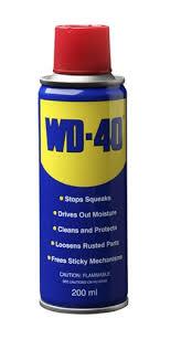 <b>Смазка WD-40 универсальная</b> 200мл купить с доставкой в ...