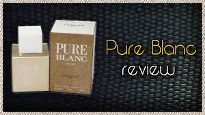 <b>Karen Low</b> - Pure Blanc | Fragrance Review - YouTube