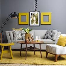 shabby chic wall sconce chic yellow living room