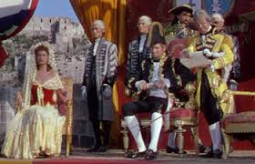 Image result for images of burt lancaster in the crimson pirate