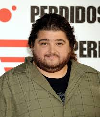 "Actor Jorge Garcia attends ""Lost"" pho"
