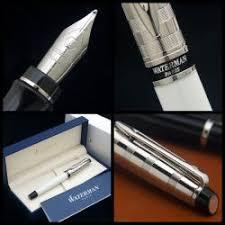 S0889680, <b>S0952380 Перьевая ручка Waterman</b> Expert 3 DeLuxe ...