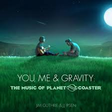 <b>You</b>, Me & Gravity: The Music of Planet Coaster - Digital <b>OST</b> ...