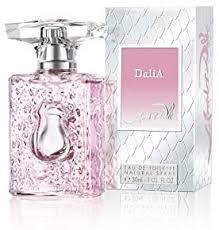 Parfums <b>Salvador Dali</b> - <b>DaliA</b> Eau de Toilette spray 30 ml: Amazon ...