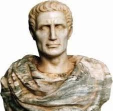 Cayo Julio César fue sin duda uno de los personajes más famosos e importantes de Roma y toda la historia en general. Durante su vida César ha revestido ... - julio-cesar(1)