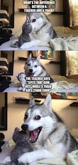 FunniestMemes.com - Funny Meme - [I told this joke to an Amish co ... via Relatably.com