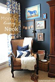 martha stewart living paint colors: mom cave momsreadingnook mom cave