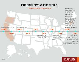 everything you need to know about paid sick leave proven recruiting the movement has grown exponentially in the last two years prompting washington d c and the mainstream media to take note in his 2015 state of the union