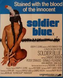 Image result for images of movie soldier blue