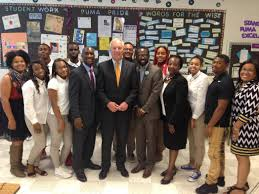 dr henry wise jr high school pgcps comptroller s wise hs for the 2014 steve harvey award proclamation