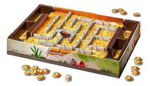 <b>Настольные игры Ravensburger</b> - купить <b>настольную игру</b> ...